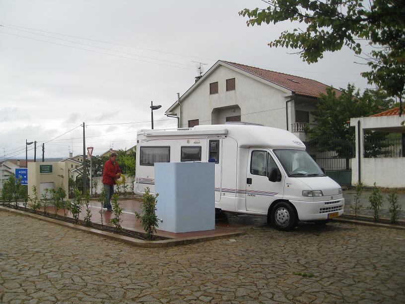 Sanistation Braganca